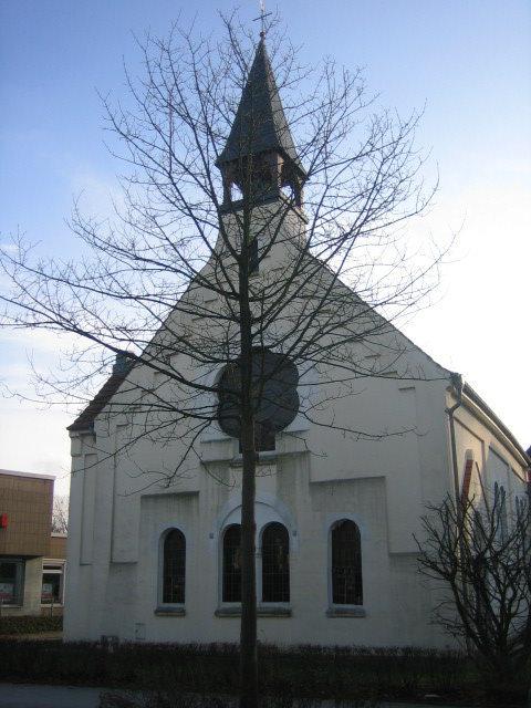 Evangelische-Kirche
