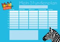 stundenplan-zebra
